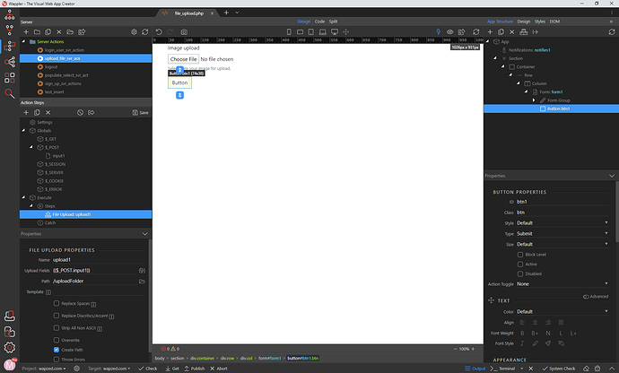 file_upload_php_in_Wappler