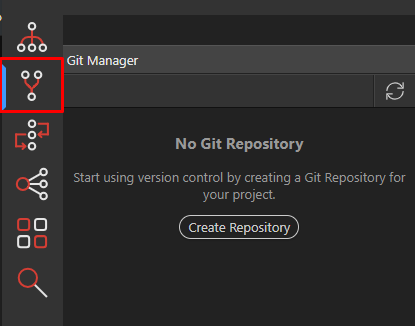 REVIEW: Integrated Version Control with Git - Request For