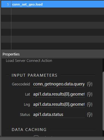 Mass geocoding using API - API and JSON - Wappler Community