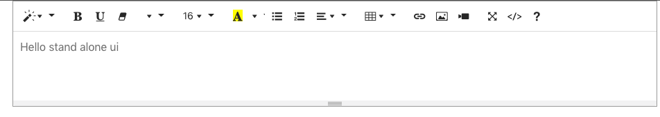 Using an HTML editor with Wappler - How To - Wappler Community