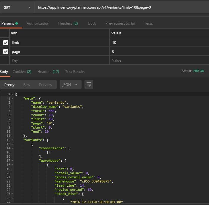 Error connecting to external API with Wappler - Bugs